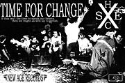 Time For Change (2003-2009)