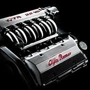 官能のALFA V6
