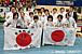 フットサル女子日本代表