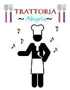 ☆トラットリア☆〜Alegria〜