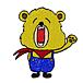 ���ȯ��ZAKKA PaPa Bear