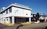 加賀市立緑丘小学校