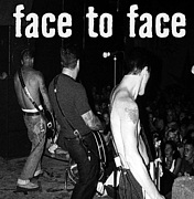 【face to face】