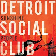DETROIT SOCIAL CLUB