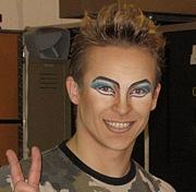 Igor Arefiev (しんちゃん☆)