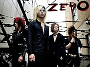 Visual&Metal「ZERO」