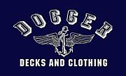 DOGGER decks and clothing