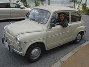 FIAT SEICENT 600