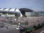 阪神競馬場いる人友の会♪