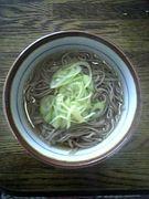 朝昼夜 三食麺類