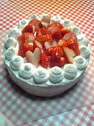 お菓子教室★Happy Sweets