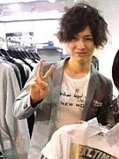 VANQUISH★民井さん