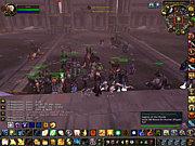 World of Warcraft Nazjatar鯖
