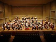 東海大学管弦楽団