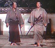 斉藤先生の左っかわ