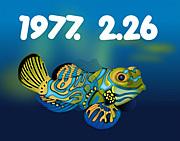 1977年2月26日生まれ