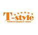 T-style(テニス→北九州)
