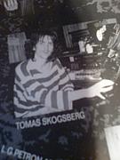 トマス・スコッグスバーグ