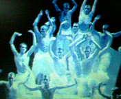 EIKO.Sバレエ教室