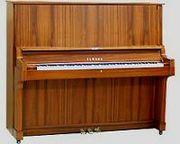 ヤマハアップライトピアノ U7