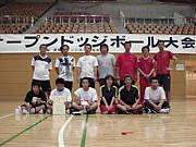 TDC(丹陽ドッジボールクラブ)