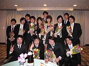 発生研2010年度卒