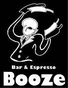 "Bar & Espresso ""Booze"""