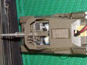 戦車プラモは動いてナンボ!