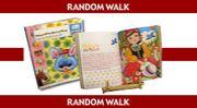 RANDOM WALK -関西-
