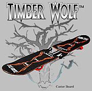 Timber Wolf Xtreem
