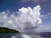 雲フェチ♪