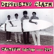 DEPRESSING CLAIM