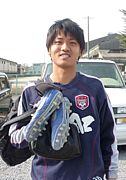 FC大阪 加門亮兵
