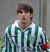 ニコラス・タグリアフィコ