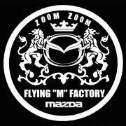 MAZDA FLYING M FACTORY