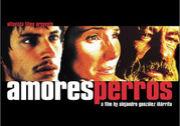 [映画] アモーレス・ペロス