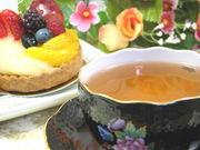 紅茶が好き☆