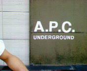 APC(安高写真部)