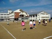 奈良市立左京小学校