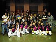 東京アナウンス学院ダンス科