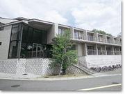 京産大 国際交流会館 I−House