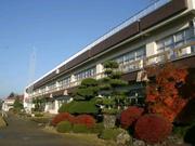 芳賀町立芳賀中学校
