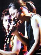 渋with倉BAND。DVD化希望ッ!!!!