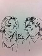 B'z&ジャニファン