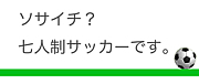ソサイチ〜LOVE SOCIETY〜
