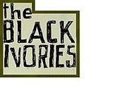 The Black Ivories
