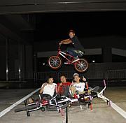 BMX ダイゴローカル