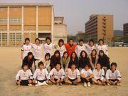 建築サッカー部