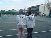 TAKIトレ〜女テニの思ひ出〜