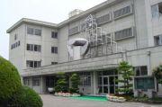 豊田市立梅坪台中学校